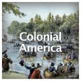 American History Colonial America