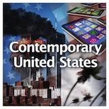 American History Contemporary United States