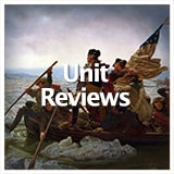 American History Unit Reviews