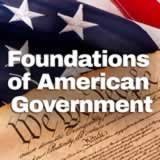 Civics Foundations of American Government