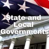 Civics State and Local Governments