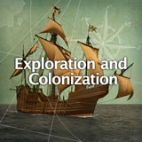 U.S. History Exploration and Colonization